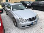 Mercedes-Benz CLK 220